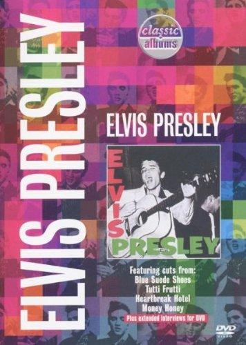 Classic Albums - Elvis Presley (2008)  DVD5