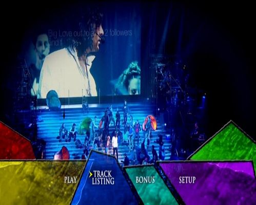 Jesus Christ Superstar - Live Arena Tour 2012 (2012)  DVD9