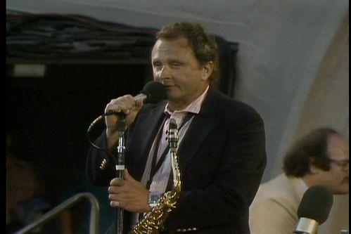 Stan Getz - Vintage Getz (2003)  DVD9