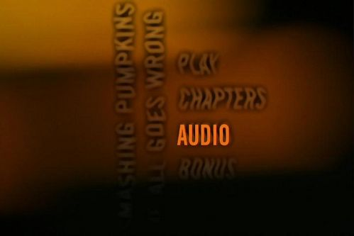 Smashing Pumpkins - If All Goes Wrong (2008)  2xDVD9
