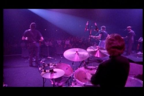 The Velvet Underground: Velvet Redux - Live MCMXCIII (2006)  DVD9