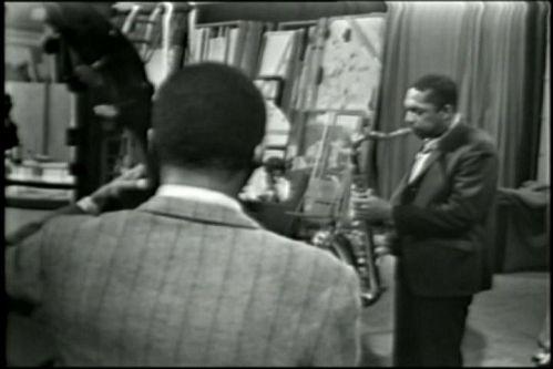 John Coltrane - Impressions Of Coltrane (2007)  DVD5