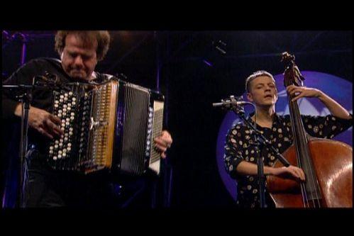 Richard Galliano - Acoustic Trio (2009)  DVD5