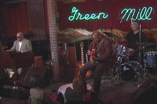 Deep Blue Organ Trio: Goin' To Town - Live At The Green Mill (2006)  DVD5