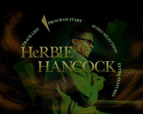 Herbie Hancock - The Jazz Channel Presents Herbie Hancock (2002)  DVD9