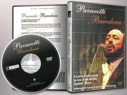 Pavarotti - Barcelona (2001)  DVD5