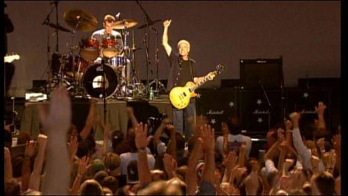 Peter Frampton - Live In Detroit (2000)  DVD5
