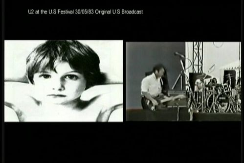 U2 - Phenomenon: The Independent Review (2006)  DVD5