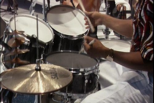 Keith Jarrett Trio - Live At Open Theater East (2001)  DVD9