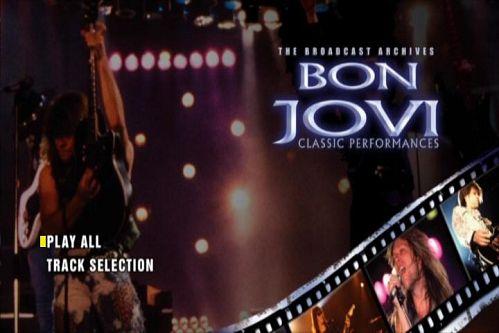 Bon Jovi - The Broadcast Archives (2010)  DVD5