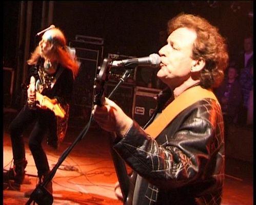 Legends Of Rock - Live At Castle Donington (2010)  DVD9