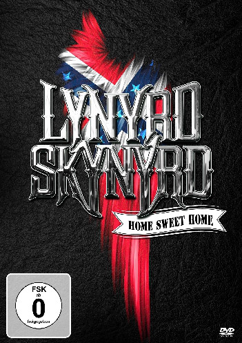 Lynyrd Skynyrd - Home Sweet Home (2012)  DVD9