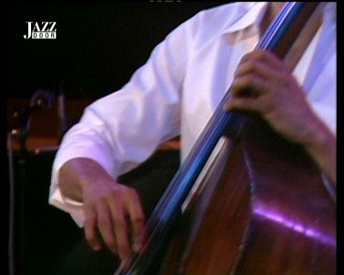 Various Artists - Open The Jazz Door (2007)  DVD5