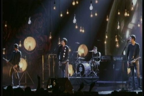 Snow Patrol: Chasing Cars - Music in Review (2008)  DVD5