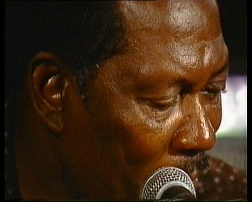 Boogie Bill Webb - The Blues Of Boogie Bill Webb (2004)  DVD5