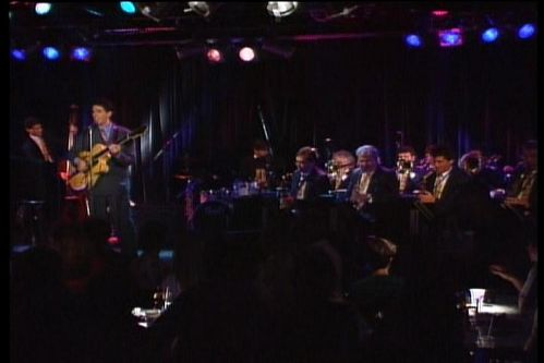 John Pizzarelli: Live In Montreal - The Big Band (2000)  DVD5