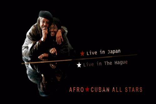 Juan de Marcos: Afro Cuban All Stars - Absolutely Live (2011)  DVD9
