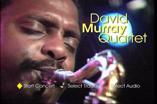 David Murray Quartet - Live At The Village Vanguard (2008)  DVD5