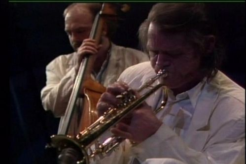 Chet Baker - My Funny Valentine (2007)  DVD5