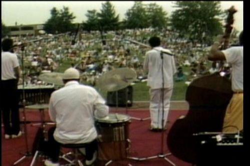 Jazz Legends: David Fathead Newman - Live At The New Jersey Festival 1987 (2004)  DVD5