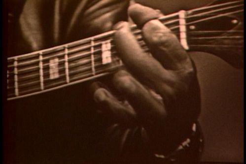 Masters of the Country Blues - John Lee Hooker & Furry Lewis (2002)  DVD5