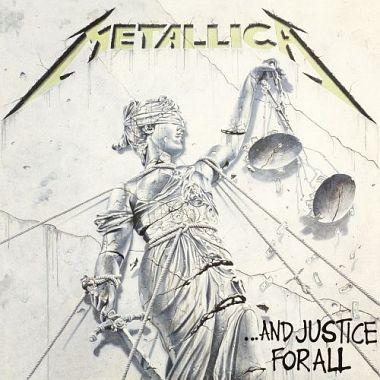 Re: Metallica