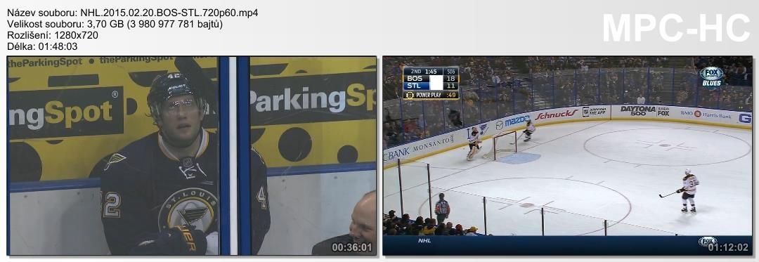 NHL 2014 / 15 eng 720p.