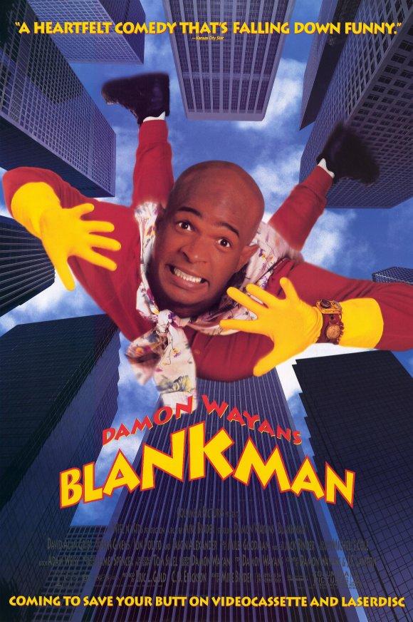 Blankman / Blankman (1994)