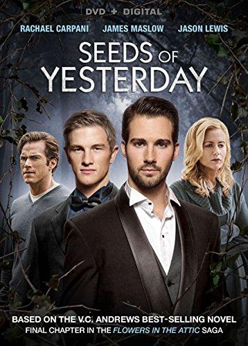 Kořeny minulosti / Seeds of Yesterday (2015)