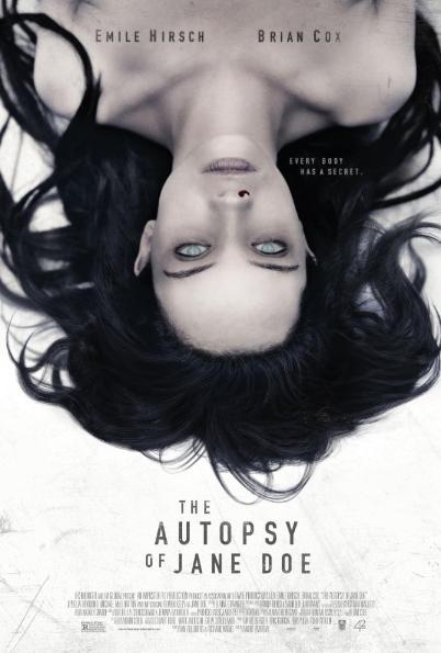 Tajemství smrti slečny Neznámé / The Autopsy of Jane Doe (20