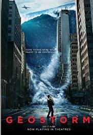 Geostorm: Globální nebezpečí (2017)