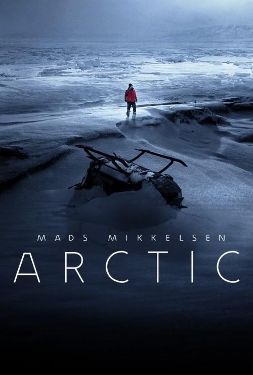 Re: Arctic: Ledové peklo / Arctic (2019)