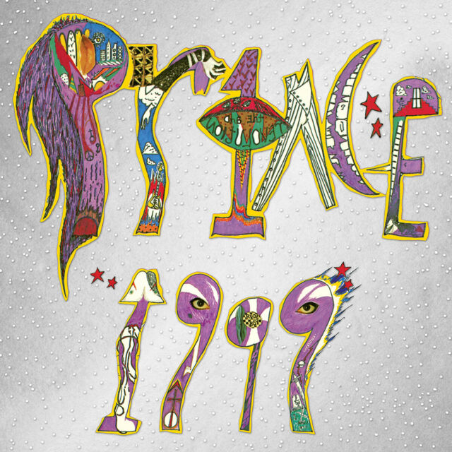 Prince – 1999 [Super Deluxe] (2019)