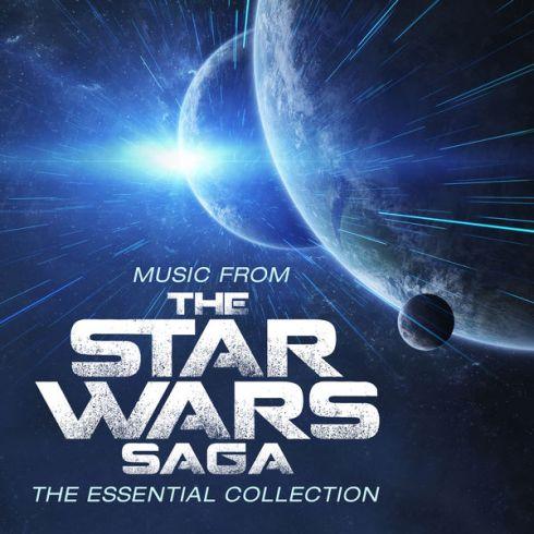 Robert Ziegler – Music From The Star Wars Saga: The Essentia
