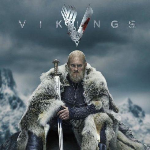Trevor Morris – The Vikings Final Season [Music From The TV