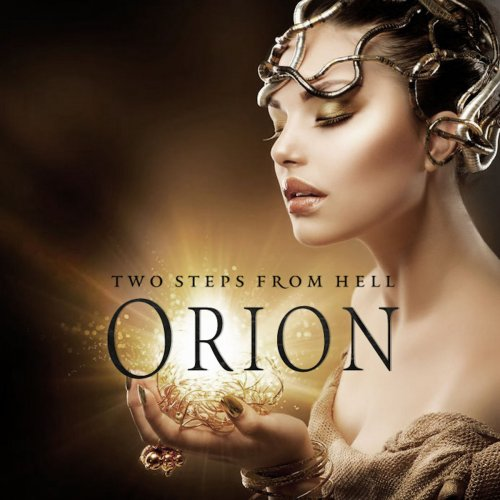 Michal Cielecki - Two Steps from Hell: Orion (2019) OST