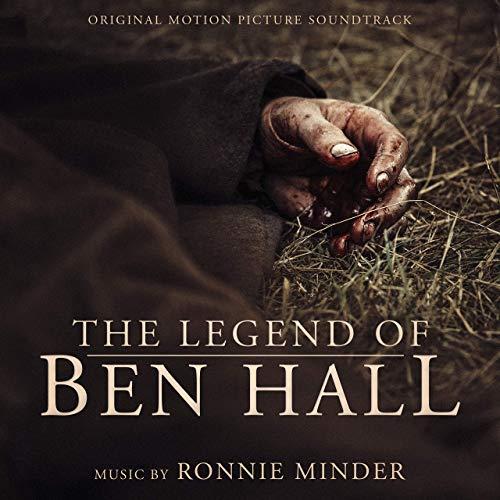 Ronnie Minder - The Legend of Ben Hall (Original Motion Pict