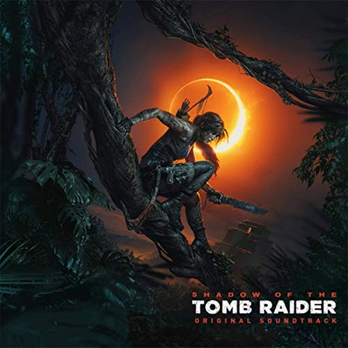Brian D'Oliveira - Shadow of the Tomb Raider (Original Sound