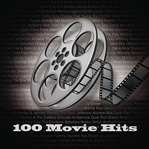 VA - 100 Movie Hits (2010)