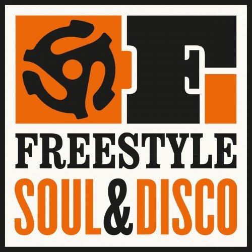 VA- Freestyle Soul & Disco! (2019)