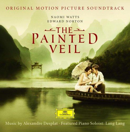 Lang Lang - The Painted Veil (2007)  FLAC