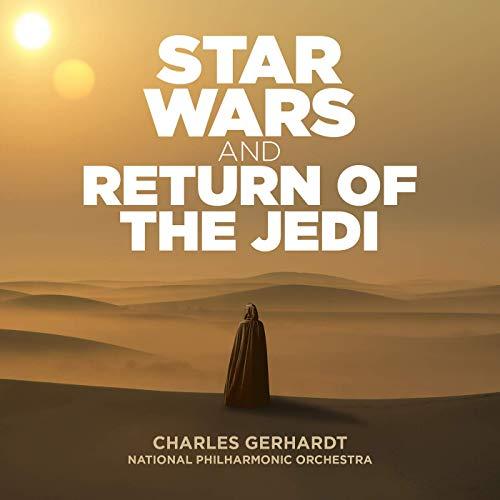 Charles Gerhardt - Star Wars & Return of the Jedi (2019)