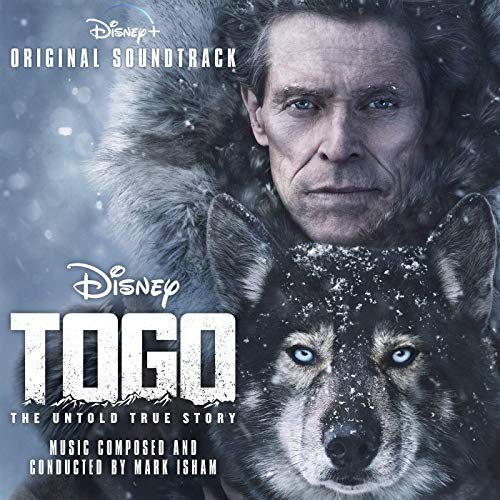 Mark Isham - Togo (Original Motion Picture Soundtrack) (2019