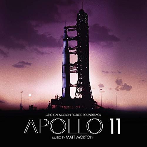 Matt Morton - Apollo 11 (Original Motion Picture Soundtrack)