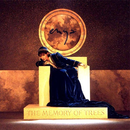 Enya - The Memory of Trees (1995)  FLAC