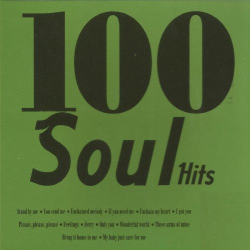 VA - 100 Soul Hits (2014)  FLAC
