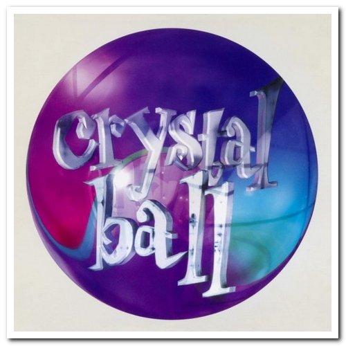 Prince - Crystal Ball [5CD Limited Edition Box Set] (1998)
