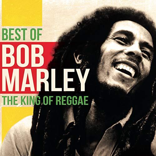 Bob Marley - Bob Marley: The King of Reggae - Early Works
