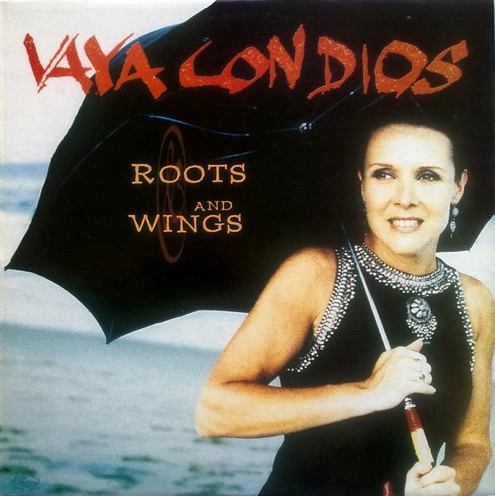 Vaya Con Dios - Roots And Wings (1995)  FLAC