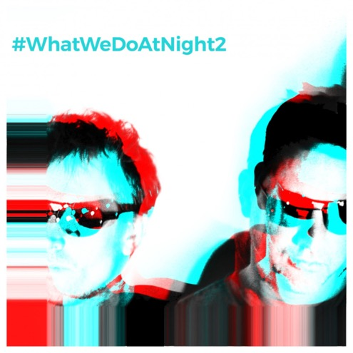 Blank & Jones - #WhatWeDoAtNight 2 (2020)  [Hi-Res]